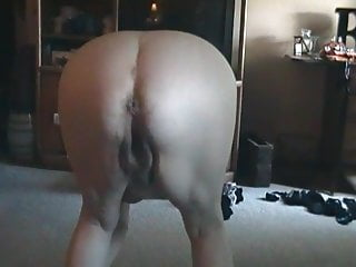 Sexy Wife Posing