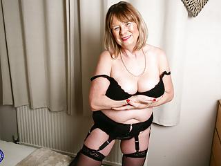 British curvy jane herself...