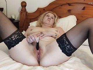 Blonde UK Barnstaple  Emma from wife