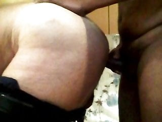 Daddy sucking and rimming cock before fucking...