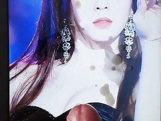 Red Velvet – Irene – Cum Tribute