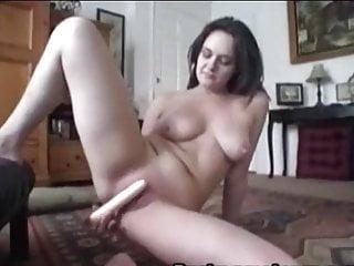 Girl masturbate...