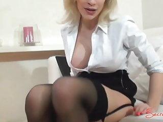 Chessie maid slut...