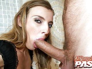 Spanish Maid Morgan Moon Anal Sex Fun