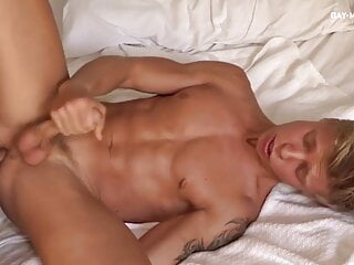 Gay pounding until you can't stand no more